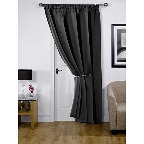 thermo vorhang t r ratgeber tipps vergleichen sie selbst. Black Bedroom Furniture Sets. Home Design Ideas